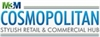 M3M Cosmopolitan Commercial Shop in Sector-66, Gurgaon
