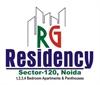 RG Residency Multistorey Apartment in Sector-120, Noida