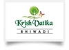 Krish Vatika Multistorey Apartment in Alwar Bypass Road, Bhiwadi