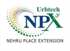 Nehru Place Extension Commercial Shop in Sector-153, Noida
