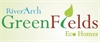 RiverArch GreenFields Eco Homes Villa in Delhi Road, Jaipur