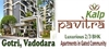 Kalp Pavitra Multistorey Apartment in Gotri, Vadodara