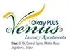 Okay Plus Venus Multistorey Apartment in Jagatpura, Jaipur