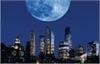 Lodha Blue Moon Multistorey Apartment in Worli, Mumbai