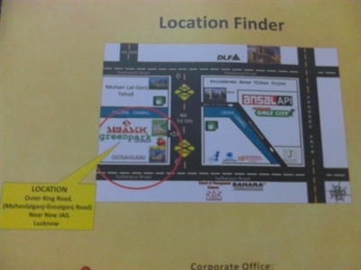 Residential Plot / Land For Sale in Sultanpur Road, Lucknow