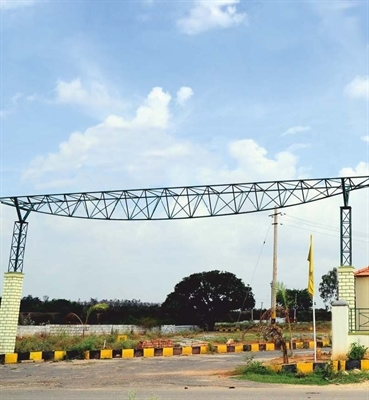 Residential Plot / Land For Sale in Attibele, Bangalore