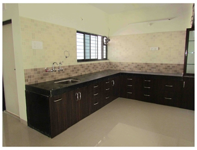 3 BHK, Multistorey Apartment / Flat For Rent in Garkheda, Aurangabad