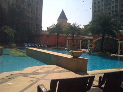 3 BHK, Multistorey Apartment / Flat For Rent in Wadala, Mumbai