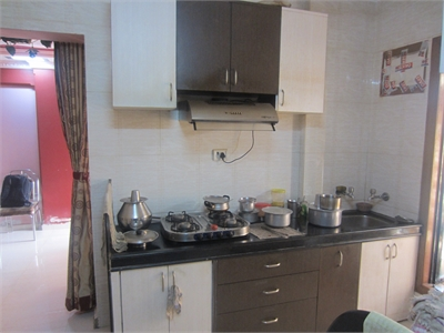 2 BHK, Multistorey Apartment / Flat For Sale in Kalyan East, Thane