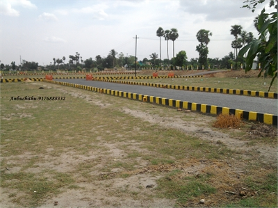 Residential Plot / Land For Sale in Tiruvallur, Chennai