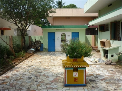 3 BHK, Residential House For Sale in 3rd APSP, Kakinada