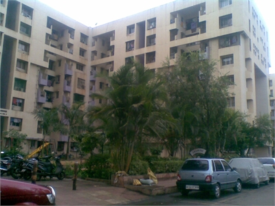 1 BHK, Multistorey Apartment / Flat For Rent in Ghodbunder Road, Thane