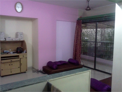 2 BHK, Multistorey Apartment / Flat For Sale in Ghodbunder Road, Thane