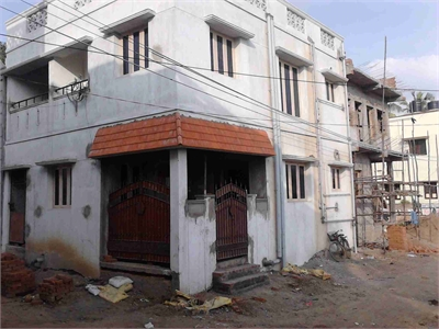 4 BHK, Residential House For Sale in Porur, Chennai
