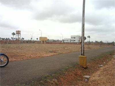 Residential Plot / Land For Sale in Malumachampatti Village, Coimbatore