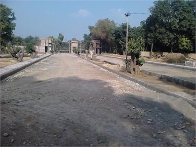 Residential Plot / Land For Sale in Hardoi Road, Lucknow