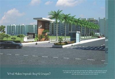 3 BHK, Multistorey Apartment / Flat For Sale in Kolar Main Road, Bhopal