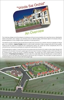 1 BHK, Multistorey Apartment / Flat For Sale in Sunrakh road, Vrindavan