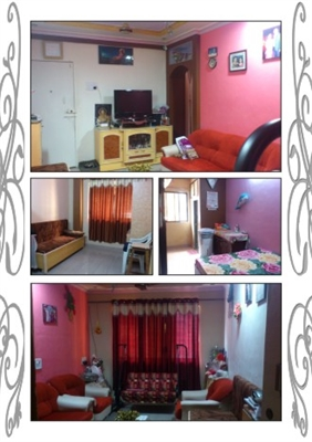 2 BHK, Residential House For Sale in Dombivli East, Thane