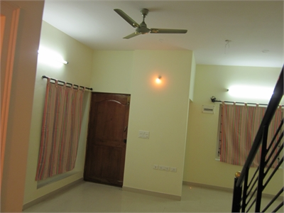 3 BHK, Villa For Rent in Electronic City, Bangalore
