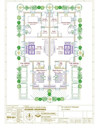 4 BHK, Residential House For Sale in Tambaram East, Chennai