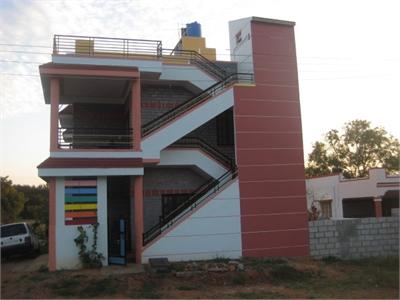6 BHK, Residential House For Sale in Sriramapura, Mysore