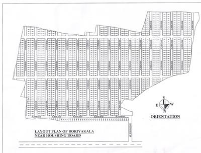 Residential Plot / Land For Sale in Dhamtri Road, Raipur