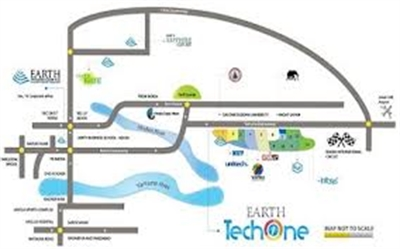 Commercial Office Space For Sale in Tech Zone, Greater Noida