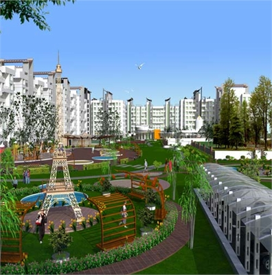 2 BHK, Multistorey Apartment / Flat For Rent in Chakan, Pune