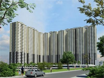 2 BHK, Multistorey Apartment / Flat For Sale in Vidyaranyapura, Bangalore