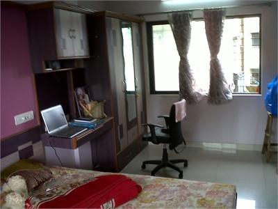 1 BHK, Builder Floor Apartment For Sale in Kandivali West, Mumbai