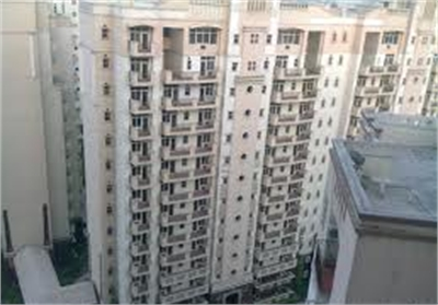 3 BHK, Multistorey Apartment / Flat For Sale in M.G. Road, Gurgaon