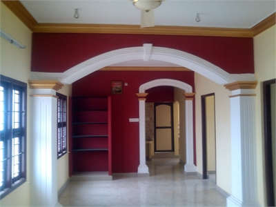 2 BHK, Residential House For Rent in Tambaram West, Chennai