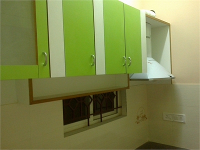 2 BHK, Multistorey Apartment / Flat For Rent in Whitefield, Bangalore