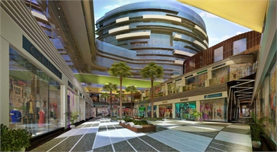 Commercial Office Space For Sale in Noida Expressway, Noida