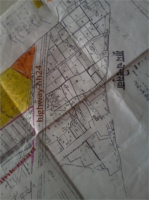 Farm House For Sale in Satipur Road, Lucknow