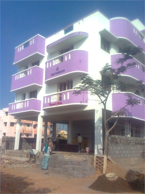 2 BHK, Builder Floor Apartment For Sale in Singuperumal Koil, Chennai