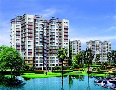 3 BHK, Multistorey Apartment / Flat For Sale in Behala, Kolkata