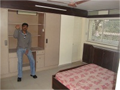 2 BHK, Builder Floor Apartment For Rent in Satellite, Ahmedabad
