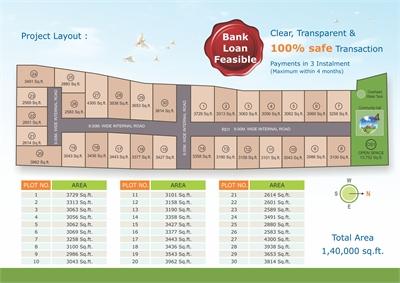 Residential Plot / Land For Sale in Shirwal MIDC, Maharashtra Others