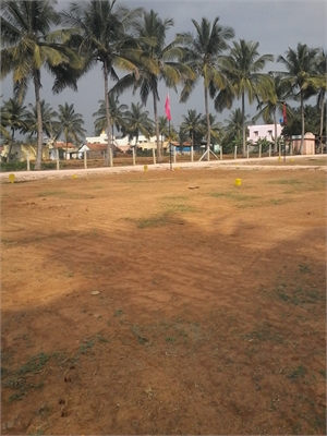 Residential Plot / Land For Sale in Whitefield, Bangalore