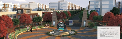 3 BHK, Builder Floor Apartment For Sale in Meerut Bye Pass, Meerut