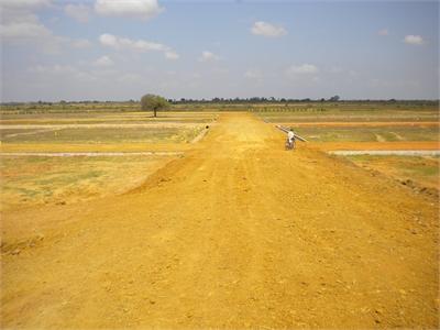 Residential Plot / Land For Sale in Sullurupeta, Nellore