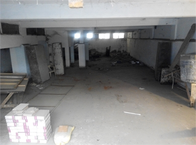 Commercial Showroom For Sale in Pitampura, New Delhi