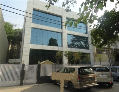 Industrial Building For Sale in Okhla Ind Estate Phase-II, New Delhi