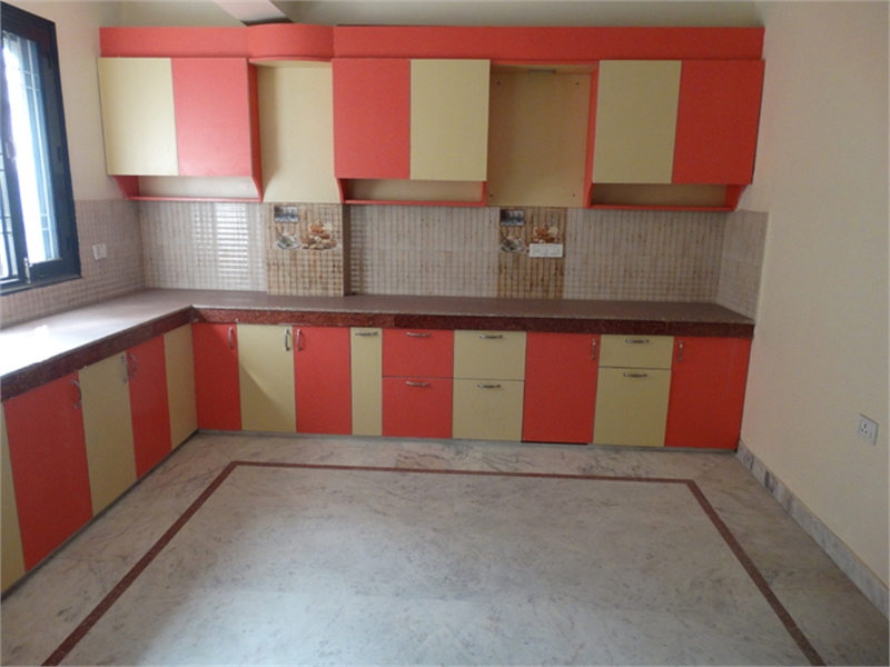 Vk Residency Rohini Sector-22 New Delhi