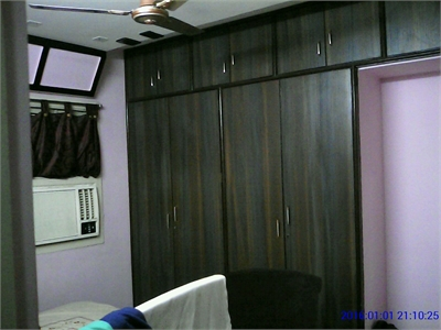 3 BHK, Multistorey Apartment / Flat For Rent in Vedayapalem, Nellore