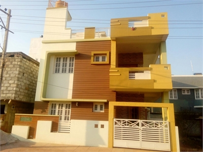3 BHK, Residential House For Sale in Dattagalli, Mysore