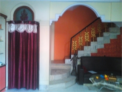 4 BHK, Residential House For Sale in Ajni Square, Nagpur-Maharashtra