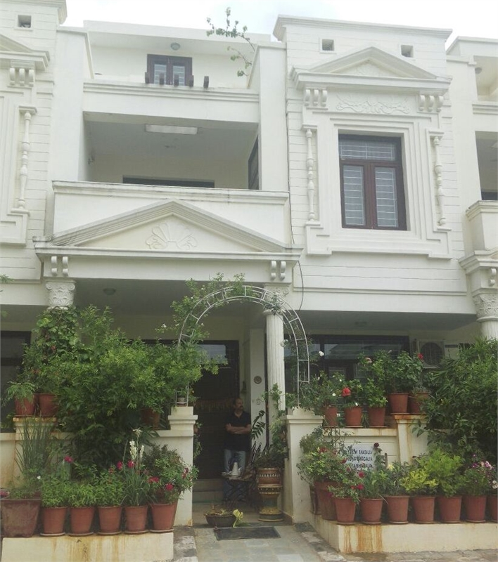 3 Bhk Residential House For Sale In Ajmer Road Jaipur 118 Sq Yrd 118 Sq Yrd 53048565 On Nanubhaiproperty Com